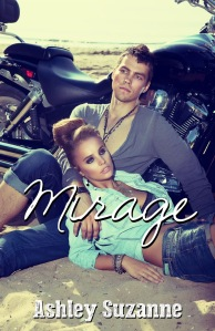 Mirage Ebook