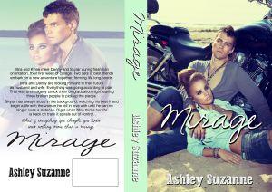Mirage-Paperback