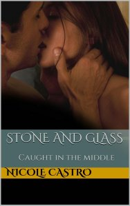Stone and Glass cover