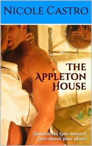The Appleton House cover
