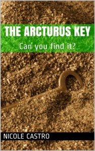 The Arcturus Key cover