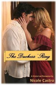 The Duchess' Ring cover