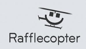 Raffelcopterbutton