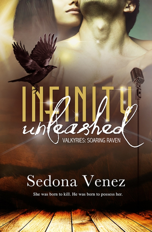 Infinity Unleashed by Sedona Venez - ebooksm